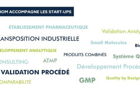 start-up biotech