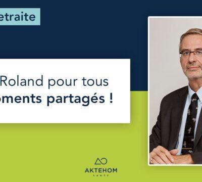 Aktehom - retraite de Roland OLLIVIER